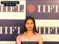 News video: Stocks in Focus 25.06.13